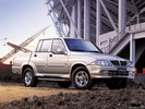 Thumbnail 1991-2000 SsangYong Musso, Musso Sport Workshop Repair Service Manual