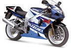 Thumbnail 1983-1986 Suzuki GSX-R1100W (GSX-R1100WP/WR/WS/WT) Workshop Repair Service Manual