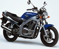 Thumbnail 1989-1997 Suzuki GS500E Twin Workshop Repair Service Manual