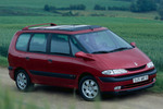 Thumbnail 1997-2000 Renault Espace Workshop Repair Service Manual