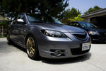 Thumbnail 2003-2009 Mazda MAZDA3 Workshop Repair Service Manual & Body Repair Manual - 302 MB!