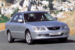 Thumbnail 1998-2002 Mazda 626, 626 Station Wagon Workshop Repair Service Manual