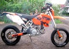 Thumbnail 2000 KTM 400-520 SX Racing/EXC Racing Motorcycle WORKSHOP REPAIR & SERVICE MANUAL #❶ QUALITY!