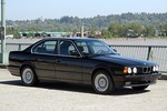 Thumbnail BMW 1988-1989 5 SERIES (E34) 525i, 535i ELECTRICAL TROUBLESHOOTING MANUAL (ETM) #❶ QUALITY!